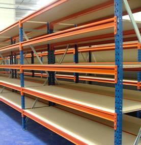 used racking london reclaimed used shelving london rh theshelvingcentre co uk  second hand warehouse shelving brisbane